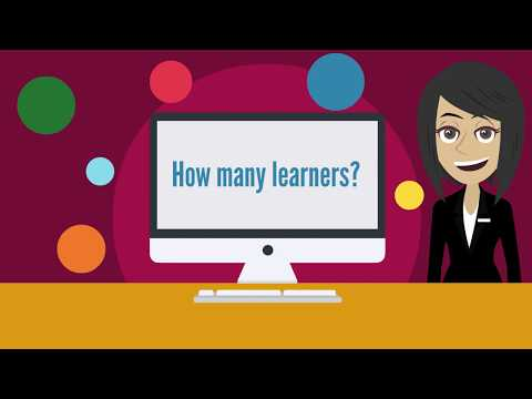 Best Practices for Virtual Classroom Training