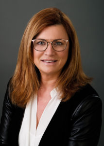 Erin Langevin, President