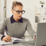 How to Develop an e-Learning Training Strategy