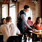 How Restaurant Experience Can Help in the Virtual Classroom