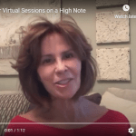 Starting Your Virtual Sessions with a Warm-up Activity [Video]