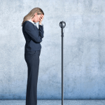 5 Tips to Deal with Nervousness and Anxiety as a Presenter
